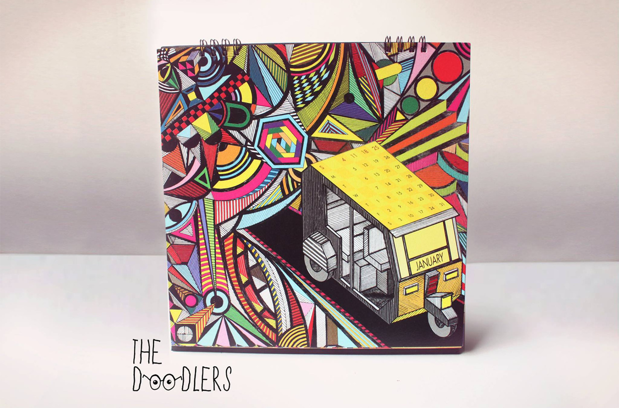 06-the-doodlers