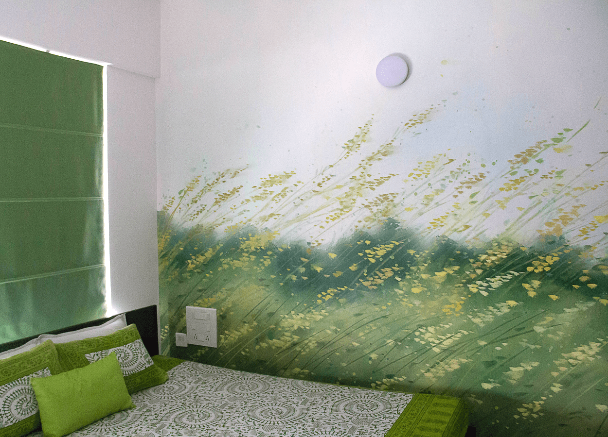 House Wall Designs