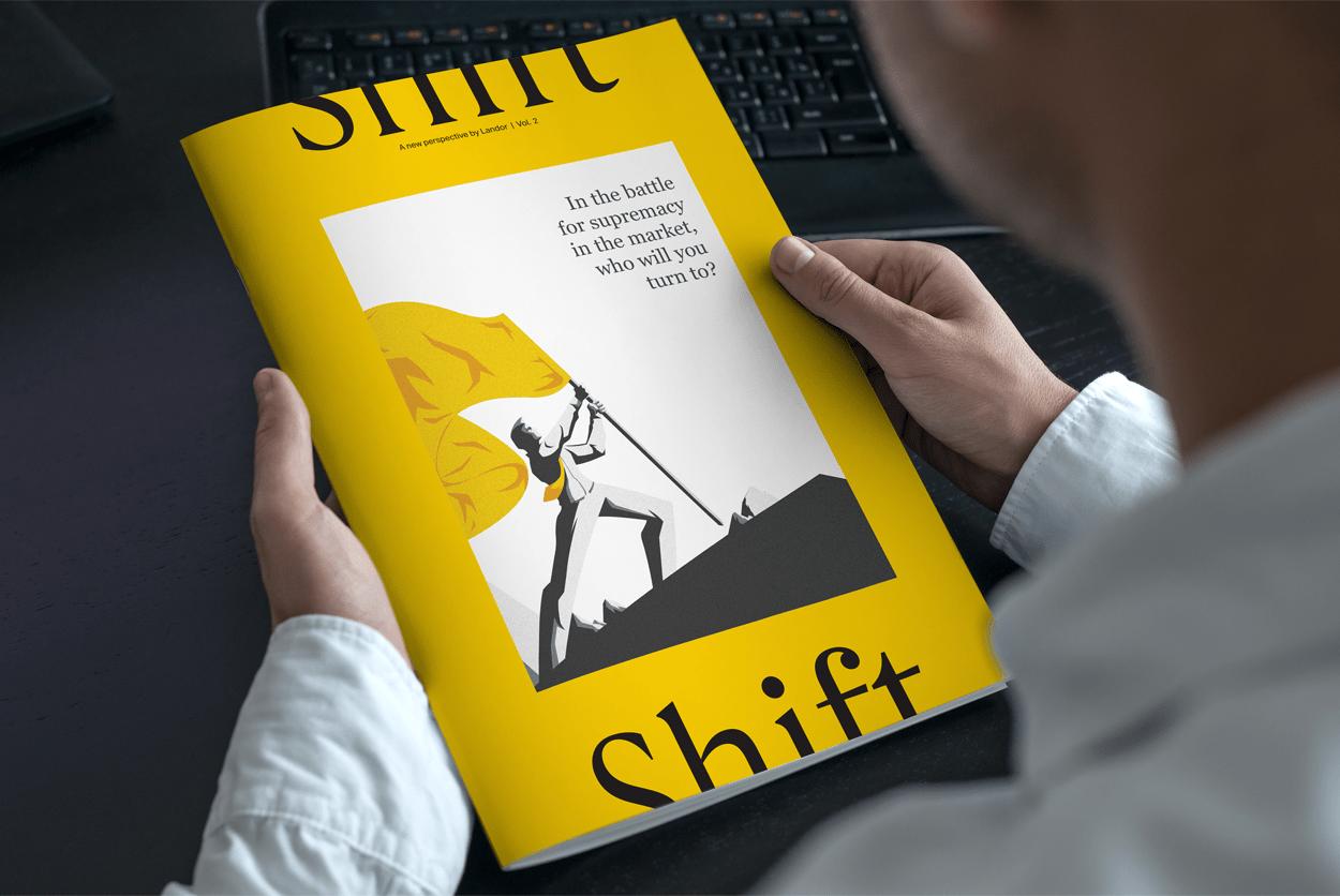 Shift Vol.2
